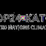 COP24 Conference logo