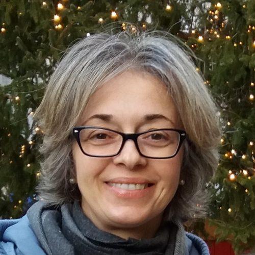 Elena Bertocco
